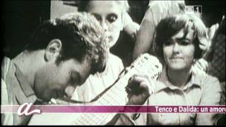 Download Dalida e Luigi Tenco 1968.mpg 3Gp Mp4