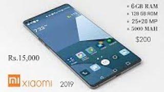 TOP 5 Xiaomi Budget Smartphone 2019 | (Rs.15000- $200)