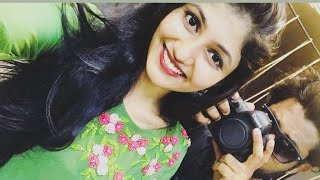 Actress Drishya Latest Dubsmash