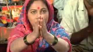 JAI JAI SAPTASHRUNGI MATA SONG - Ganesh S Bhagat