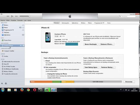 iPhone não sincroniza com iTunes [Resolução]
