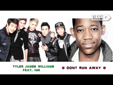 youtubecom.Tyler James Williams feat IM5 -  Don't Run Away