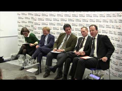 Where Next for the UK Economy? | 24.02.2015