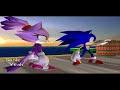 Sonic Rush Adventure: Deep Core Final Boss - Egg Wizard ❰2K 60FPS❱