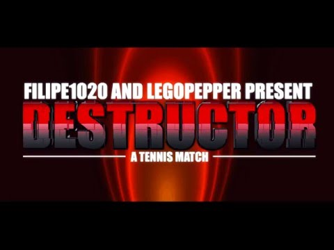 Destructor - A Tennis Match (Part 1)