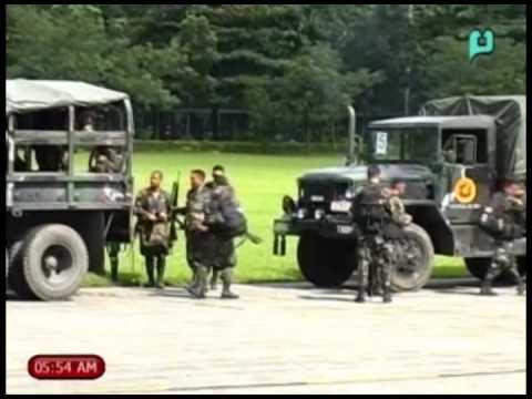 Pwersa ng U.S. sa Mindanao, binawasan kaugnay sa pagbuti 'anti-terrorism program' ng bansa