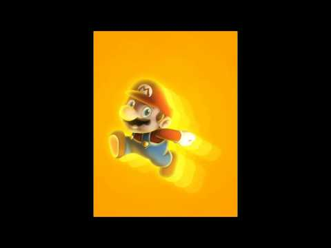 Super Mario Starman Remix - Lucky Stars