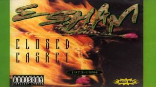 Watch Esham Ill Be Glad When You Dead video