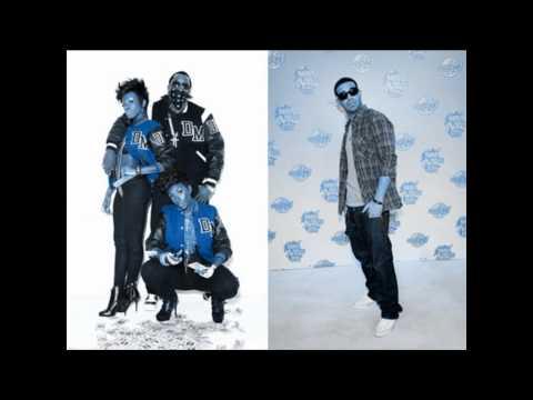 Drake - Hurt (Remix Feat. Dirty Money)