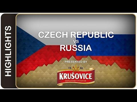 Steely Czech defence propels the upset | #IIHFWorlds 2016