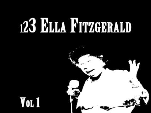 Ella Fitzgerald - Out Of Nowhere