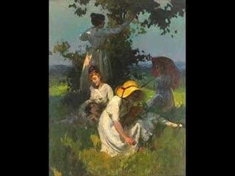 Luigi Boccherini - Minuet