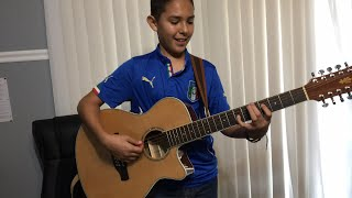 Download Lagu Isaac Torres, ganador del Factor X y semi finalista de La Voz Kids EN VIVO Gratis STAFABAND