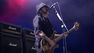 MOTORHEAD - Going To Brazil (live)