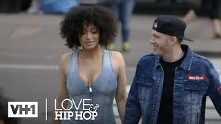 Drewski and Sky's Messy Love Story | Love & Hip Hop