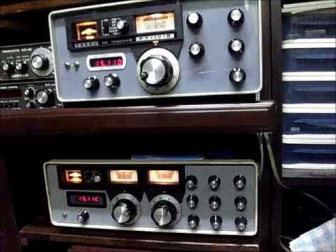 Radio Nederland 15110khz