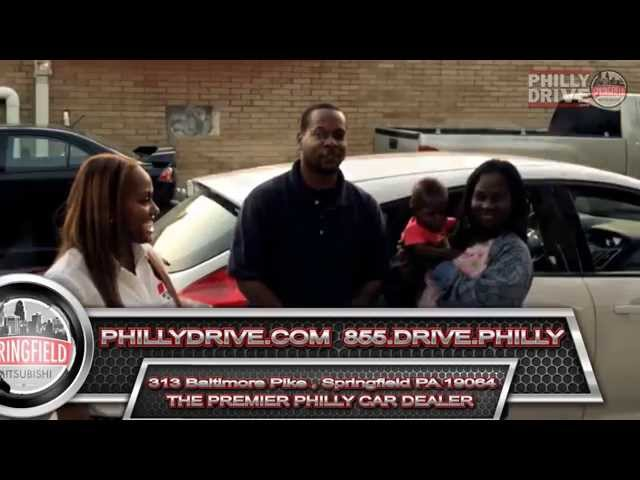 Philly Drive | 2012 Ford Focus | Customer Reviews | Philadelphia