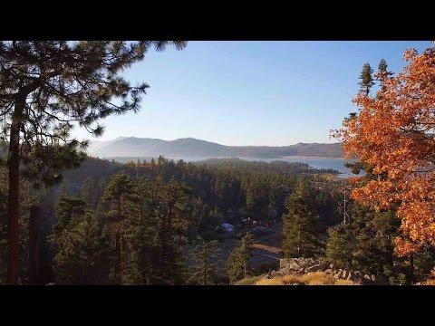 The Off-Road Trails of Big Bear Lake