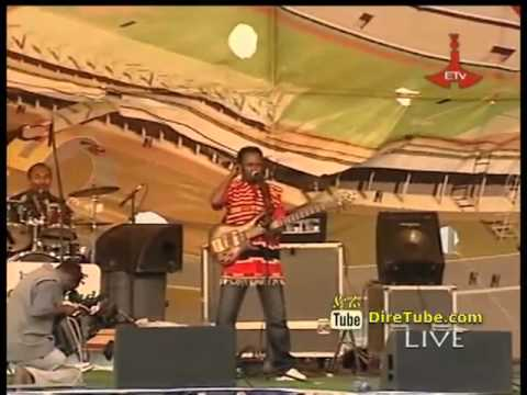 Music Concert for Tigray Stadium Fund Raising - Part 2