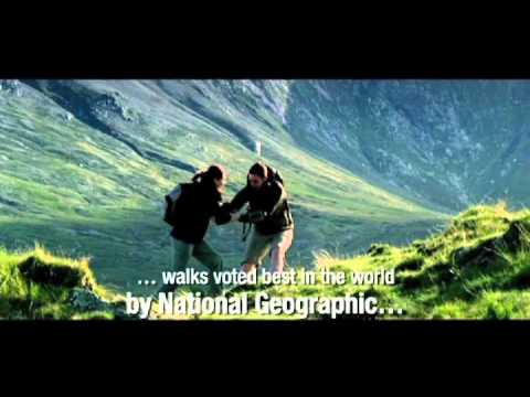 Discover Ireland - Irish Tourism in 2011