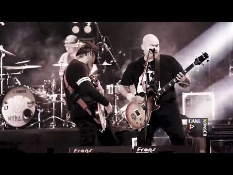 NTRL - Zero Toleransi Live at SUPER RNDZVS Mandala Krida YOGYAKARTA 2018
