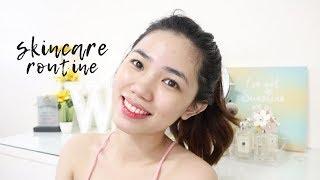 MY SKINCARE ROUTINE (Philippines) | Weeko