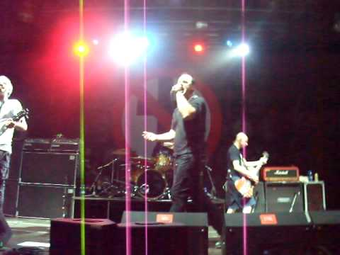 Bad Religion - American Jesus (Live in Russia)