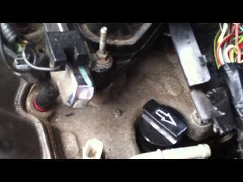 2004-2007 Ford Taurus Camshaft Synchronizer (Part One: Finding Top Dead Center).  See description