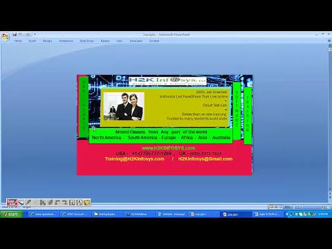 Software QA Testing Training Tutorials for beginners