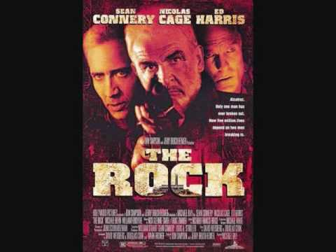 The Rock by Hans Zimmer - Fort Walton - Kansas tab