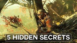 Fallout 76 - 5 Hidden Secrets