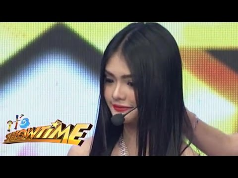 It's Showtime Kalokalike Finals : Kim Chiu video