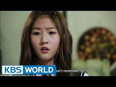 Hi! School - Love On   하이스쿨 - 러브온 – Ep.11 : The Bigger It Is, The More It Surfaces(2014.10.28)
