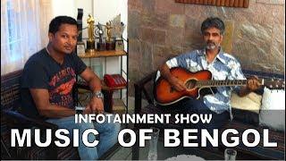MUSIC OF BANGOL ।। PRITOM AHMED ।। MAKSUD JAMIL MINTU