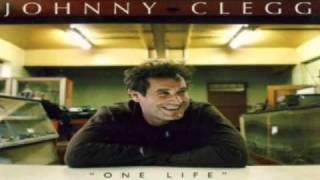 Johnny Clegg Jongosi