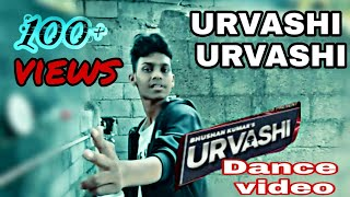 Urvashi Urvashi hindi song - Yo Yo Honey Singh Dance video | Shahid Kapoor | Cover/ by Dilip cool vi