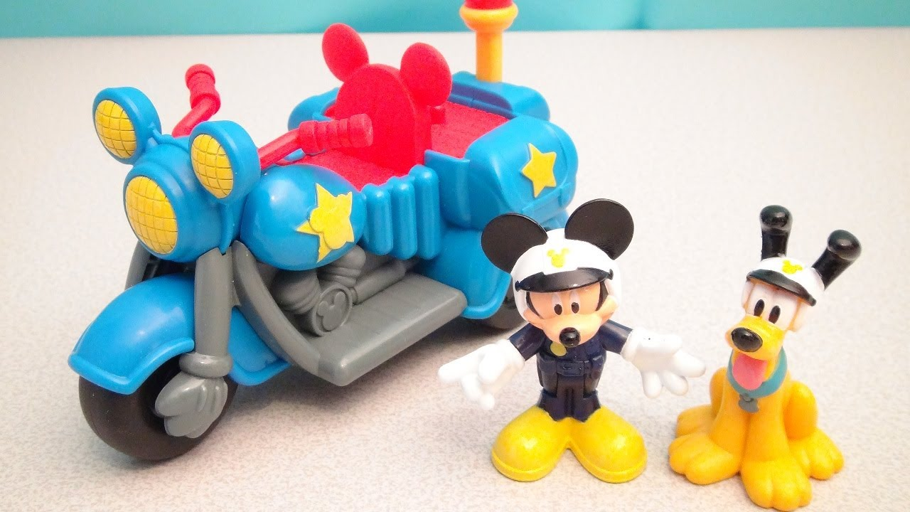 Mickey Mouse Clubhouse Clubhouse Playset Mickey Mouse Clubhouse