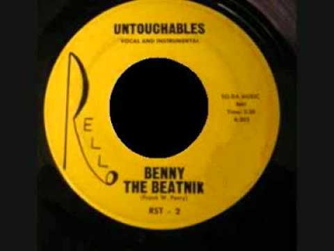 Thumbnail of video UNTOUCHABLES - Crawlin  (The Crawl)