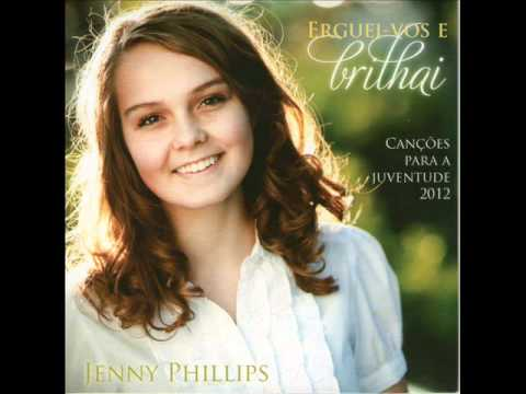 Beleza Jenny Phillips.wmv