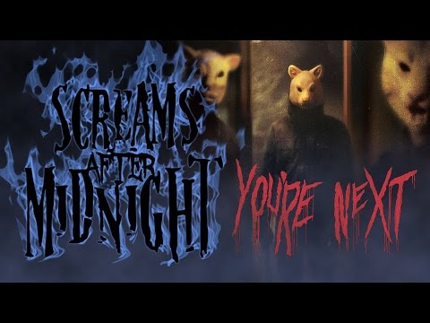 You're Next (2013) Horror Movie Review & Discussion