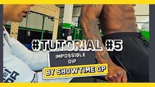 Download Lagu Tutorial Impossible Dip con Vilki Santoro Gratis STAFABAND