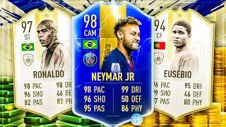 FIFA 19: DIESES TEAM KOSTET 50 MILLIONEN COINS! 😍💰
