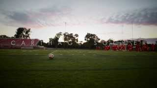 Carthage College Men's Soccer Promo Video