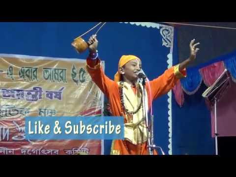 Akbar Krishna Bole Bahu Tule ! Apurba Chatterjee  ! SILVER JUBILEE YEAR !
