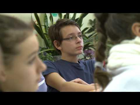 UNTERWEGS - Jugend Unterwegs In Wissenschaft Und Alltag (2012-2014)