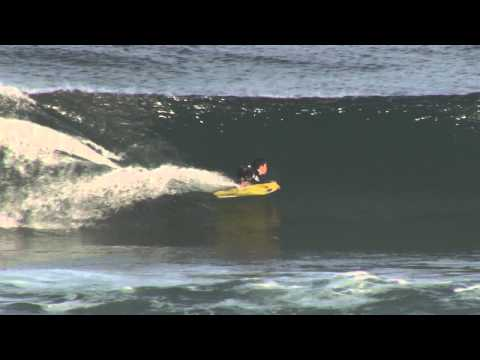 Sintra Pro 2014 - First day competition