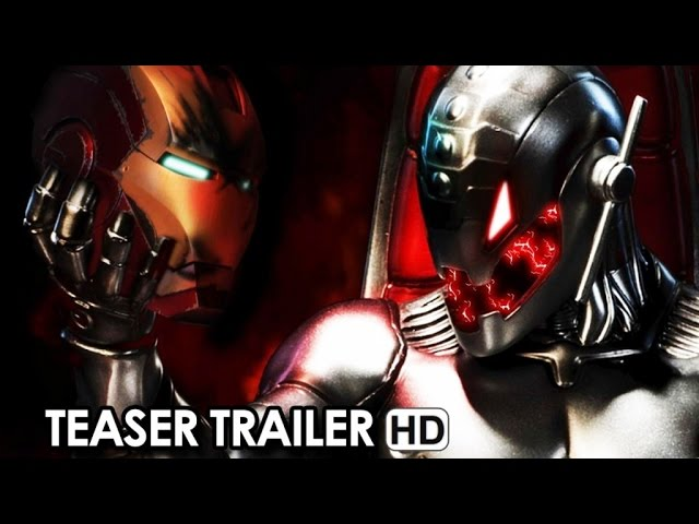 Avengers: Age of Ultron Teaser Trailer (2015) - Avengers Sequel Movie HD