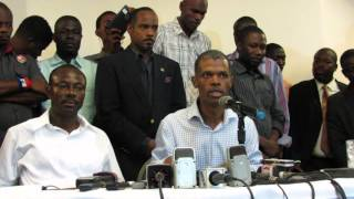 Mathias Pierre moved to Jean Charles Moise camp