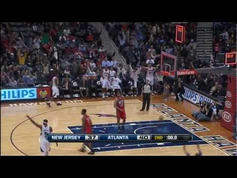 Marvin Williams Highlights
