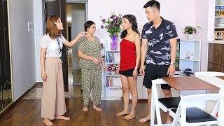 Tệ Bạc Với Mẹ Chồng Đãng Trí, Con Dâu Không Ngờ Quả Báo Vận Vào Mẹ Đẻ | Nàng Dâu Online T16